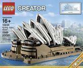 Lego Creator Expert Sydney Opera House 10234