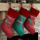 PersonalizationMall.com - Christmas Stockings: Up to 40% Off