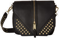 Steve Madden Blucky Studded Saddle Bag for 66% Off