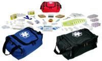 Dixie EMS First Responder Trauma First Aid Kit