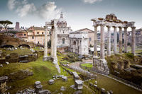 Rome 4-Night Trip Incl. Air, Transfers