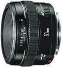 EF 50mm f/1.4 USM Lens (Refurbished)