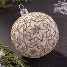 Crate and Barrel - 40% Off Ornaments