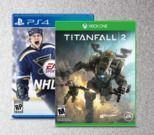 Target - Video Games: BOGO 50% Off