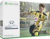 Xbox One S w/ Fifa and Free Select Games and A Controller