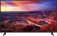 VIZIO 65 LED 4K Ultra HD TV w/ Chromecast - E65-E1