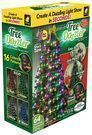 Tree Dazzler 64-Light LED Multicolor Set