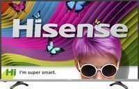 Hisense 55 4K 2160p Smart HDTV w/ High Dynamic Range
