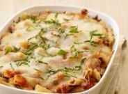 Recipe: Baked Ziti (9 Points)