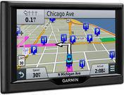 Garmin nuvi 6-inch GPS Navigation System