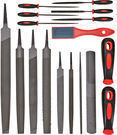 17 pc Ironton File Set