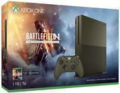 Xbox One S 1TB Console Battlefield 1 Special Edition Bundle