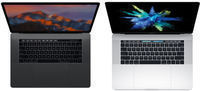 Apple 15.4 MacBook Pro w/Touch Bar & i7 Quad-Core Processor