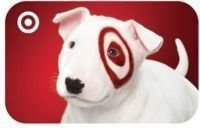 Groupon - $5 for $10 Target Gift Card