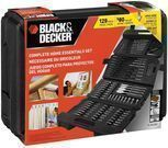 Black & Decker Drilling and Driving 129-Piece Set