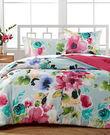 Amanda 2-3 Piece. Reversible Comforter Set