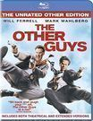 The Other Guys: The Unrated Other Edition (Blu-Ray)