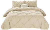 Hortence Comforter Set