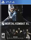 Mortal Kombat XL - PS4 & Xbox One