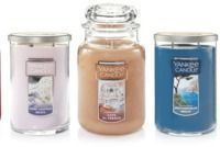 Yankee Candle - Up to 3 Free Candles | Last Day!