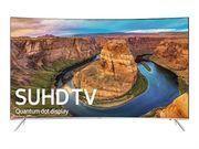 Samsung 55 UN55KS8500 HDR Curved 4K UHD HDTV + $300 Dell GC