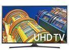 Samsung Un55ku6300f 55 4K Ultra HD Smart TV + $250 GC