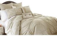 Louis 8 Piece Reversible Comforter Set
