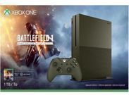 Xbox One S 1 TB Console - Battlefield 1 Bundle