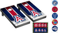 NCAA Cornhole Game Set (66 Teams)