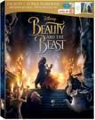 Beauty and the Beast Blu-ray/DVD/Digital Pre-Order + $5 GC
