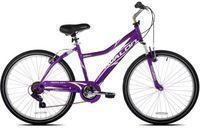 Kent Women's 26 Avalon Full Suspension Bike