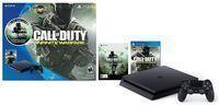 Amazon - $50 Off PS4 Slim Call of Duty Bundle