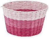 Koala Baby Ombre Paper Twist Basket x 2
