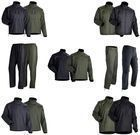 Smith & Wesson M&P Men's Wind Shirts and Pants