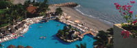 4-Nt, 4-Star Puerto Vallarta Beach Vacation w/Air