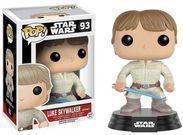 Funko Pop! Star Wars Luke Skywalker (Bespin) Figure