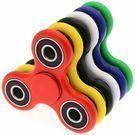 Fidget Hand Tri-Spinner Toy 4-Pack