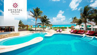 4-Star Cancun Beach Resort