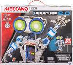 Meccano Meccanoid 2.0 Personal Robot