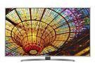 LG 60 Inch 4K Ultra HD Smart TV w/ $300 Dell Gift Card