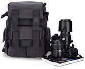 BESTEK Dslr SLR Waterproof Camera Backpack Shoulder Bag