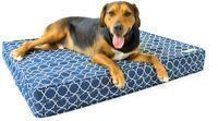 Orthopedic Dog Bed 5 Thick Gel Enhanced Memory Foam