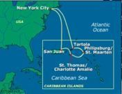 Caribbean Cruise 10-Nights w/Beverage Package & More