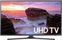 Samsung UN65MU6300FXZA 65 4K Ultra HD Smart LED TV