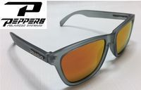 Pepper's Men's 2-Step Polarized Sunglasses
