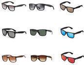 RayBan Justin New Wayfarer Sunglasses