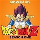 Dragon Ball Z Season 1 (Digital Download)