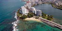4-Nt Upscale Puerto Rico Trip w/Air