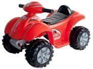 Lil' Rider Mini Four-Wheeler Ride-On