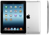 Apple iPad 4 32GB Verizon Unlocked Wi-Fi + 4G (Refurbished)